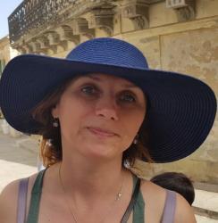 Janka Konáriková