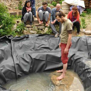 Permakutúra mení životy záhrad aj ľudí