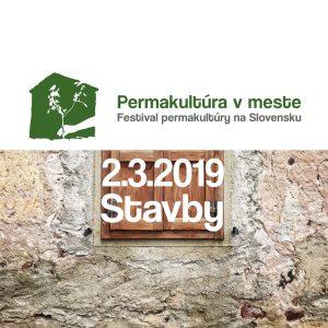 Prezentácie z festivalu Permakultúra v meste 2019